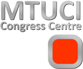 MTUCI congress center logo