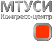 MTUCI congress center logo